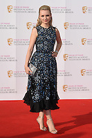 Emily Berrington<br /> at the 2016 BAFTA TV Awards, Royal Festival Hall, London<br /> <br /> <br /> &copy;Ash Knotek  D3115 8/05/2016