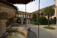 Italien, Piemont, Varallo: Sacro Monte | Italy, Piedmont, Varallo: Sacro Monte
