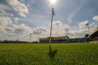 General view ahead of the Sky Bet League 1 match between Bristol Rovers and Fleetwood Town at the Memorial Stadium, Bristol, England on 26 August 2017. Photo by Mark  Hawkins.