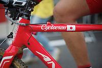CX Nippon Love<br /> <br /> UCI Worldcup Heusden-Zolder Limburg 2013