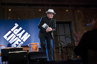 LIVE from the NYPL: Elvis Costello