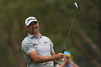 Michael Hendry (NZL) on the 3rd fairway during Round 4 of the Australian PGA Championship at  RACV Royal Pines Resort, Gold Coast, Queensland, Australia. 22/12/2019.<br /> Picture Thos Caffrey / Golffile.ie<br /> <br /> All photo usage must carry mandatory copyright credit (© Golffile   Thos Caffrey)