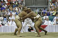 Juegos Mundiales 2013 Sumo