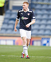 RAITH ON LOAN DEFENDER JASON THOMSON