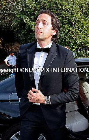 12.05.2015, Antibes; France: <br /> attends the Cinema Against AIDS amfAR Gala 2015 held at the Hotel du Cap, Eden Roc in Cap d'Antibes.<br /> MANDATORY PHOTO CREDIT: &copy;Thibault Daliphard/NEWSPIX INTERNATIONAL<br /> <br /> (Failure to credit will incur a surcharge of 100% of reproduction fees)<br /> <br /> **ALL FEES PAYABLE TO: &quot;NEWSPIX  INTERNATIONAL&quot;**<br /> <br /> Newspix International, 31 Chinnery Hill, Bishop's Stortford, ENGLAND CM23 3PS<br /> Tel:+441279 324672<br /> Fax: +441279656877<br /> Mobile:  07775681153<br /> e-mail: info@newspixinternational.co.uk