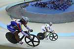 Stgo2014 Ciclismo Pista