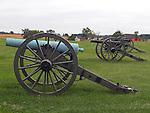 U.S Civil War battlefield at Gettysburg National Military Park -Pennsylvania (2)