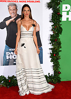 Alessandra Ambrosio at the premiere for &quot;Daddy's Home 2&quot; at the Regency Village Theatre, Westwood. Los Angeles, USA 05 November  2017<br /> Picture: Paul Smith/Featureflash/SilverHub 0208 004 5359 sales@silverhubmedia.com