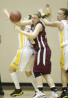 Pacific Lutheran University Vs Willamette 1-2-09