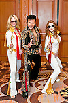 Las Vegas Elvis & His Elvettes