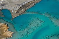 5th January 2020, Jeddah, Saudi Arabia;  Landscape during Stage 1 of the Dakar 2020 between Jeddah and Al Wajh, 752 km  - Editorial Use