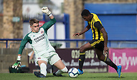 Watford U23 v Sheffield United U23 - PDL - 17.08.2018