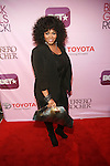 Jill Scott Attends Black Girls Rock!(TM) 2011 Honoring Angela Davis, Shirley Caesar, Taraji P. Henson, Laurel J. Richie, Imani Walker, Malika Saada Saar, and Tatyana Ali Hosted by Tracee Ellis Ross and Regina King at the PARADISE THEATER BRONX, NY  10/15/11