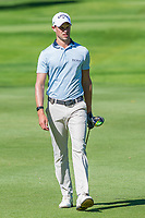 Thomas Detry (BEL) during the 2nd round at the Nedbank Golf Challenge hosted by Gary Player,  Gary Player country Club, Sun City, Rustenburg, South Africa. 15/11/2019 <br /> Picture: Golffile | Tyrone Winfield<br /> <br /> <br /> All photo usage must carry mandatory copyright credit (© Golffile | Tyrone Winfield)
