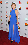 LOS ANGELES, CA - JANUARY 12: Erika Christensen attends the 2013 G'Day USA Black Tie Gala at JW Marriott Los Angeles at L.A. LIVE on January 12, 2013 in Los Angeles, California.