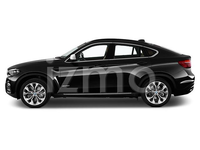 2015 BMW X6 xDrive50i SUV