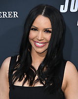 "15 May 2019 - Hollywood, California - Scheana Shay. ""John Wick: Chapter 3 - Parabellum"" Special Screening Los Angeles held at the TCL Chinese Theatre.     <br /> CAP/ADM/BT<br /> ©BT/ADM/Capital Pictures"