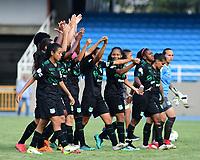 Liga Femenina Águila 2019 / Aguila Women League 2019