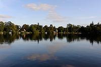 See bei Plön-Fegetasche, Schleswig-Holstein, Deutschland