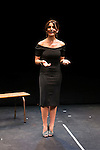 Blanca Marsillach at &quot;Yo me bajo en la pr&oacute;xima, &iquest;y usted?&quot; Theater play in Fern&aacute;n G&oacute;mez Theater, Madrid, Spain, September 14, 2015. <br /> (ALTERPHOTOS/BorjaB.Hojas)