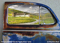 This piece was sold to a collector in TN! Congrats! <br />