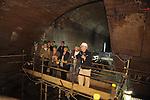 Williamson Tunnels, Liverpool