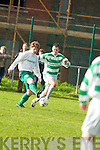 Killarney Celtic v Carraig United    Copyright Kerry's Eye 2008