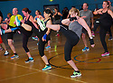 Les Mills Launch Sept 2016<br /> <br /> Body Combat