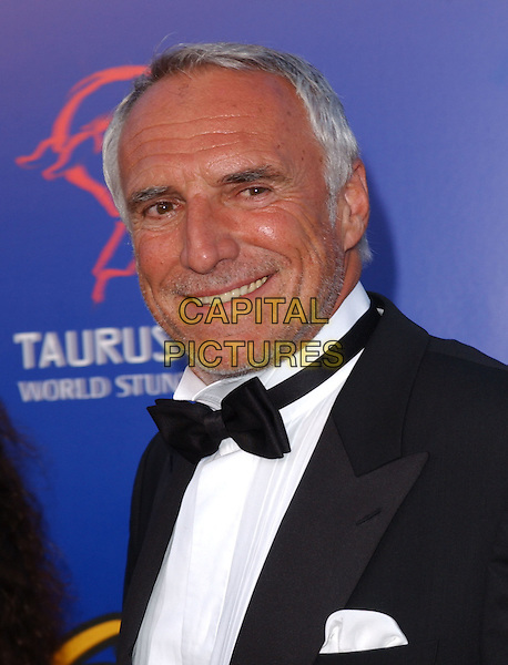 DIETRICH MATESCHITZ.The 4th Annual Taurus World Stunt Awards held at The Paramount Picture Studios in Los Angeles California .May 16,2004.headshot, portrait, bow tie.www.capitalpictures.com.sales@capitalpictures.com.©Capital Pictures