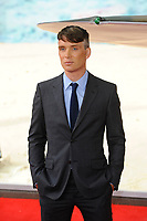 LONDON, ENGLAND - JULY 13: Cillian Murphy attending the World Premiere of 'Dunkirk' at Odeon Cinema, Leicester Square on July 13, 2017 in London, England.<br /> CAP/MAR<br /> &copy;MAR/Capital Pictures /MediaPunch ***NORTH AND SOUTH AMERICAS ONLY***