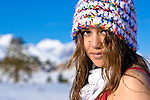 Mammoth Lakes- Modeling by Kalyn
