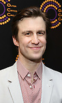 Gavin Creel attends the 67th Annual Outer Critics Circle Theatre Awards at Sardi's on May 25, 2017 in New York City.