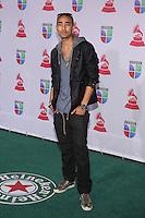 LAS VEGAS, NV - NOVEMBER 15 :  Ice pictured at the 2012 Latin Grammys at Mandalay Bay Resort on November 15, 2012 in Las Vegas, Nevada.  Credit: Kabik/Starlitepics/MediaPunch Inc. /NortePhoto
