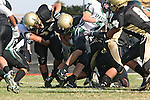 October 9, 2009: Mitch Seymour (#75) Ridge Abraham (#1)
