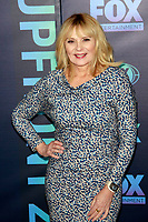 NEW YORK, NY - MAY 13: Kim Cattrall at the FOX 2019 Upfront at Wollman Rink in Central Park, New York City on May 13, 2019. <br /> CAP/MPI99<br /> ©MPI99/Capital Pictures