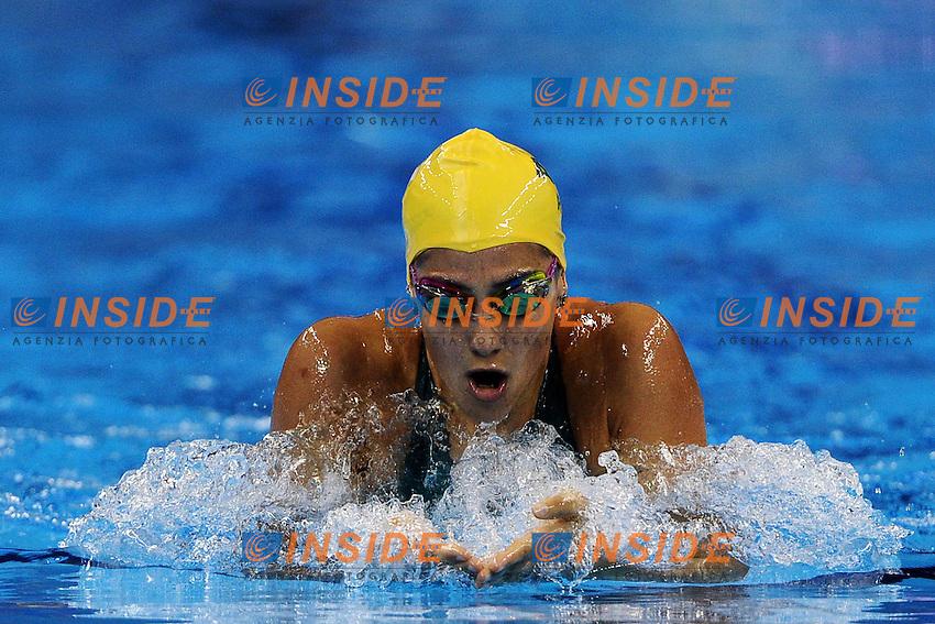 Stephanie RICE Australia.Women's 200m Individual Medley - Swimming / Nuoto.Shanghai 24/7/2011 .14th FINA World Championships.Foto Andrea Staccioli Insidefoto