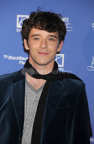 Michael Urie at US Weekly's Hot Hollywood Issue Celebration at Skylight Studios in New York City. October 21, 2008. Credit: Dennis Van Tine/MediaPunch