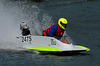 247-S   (Outboard Hydroplane)