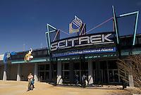 SciTrek, Atlanta, Georgia, GA, SciTrek, the Science and Technology Museum of Atlanta.