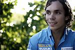 2008 MotoGP World Championship, Round 4, Shanghai, China, 4 May 2008.Chris Vermeulen (AUS), Rizla Suzuki MotoGP, Suzuki, 7, 2008 MotoGP World Championship,