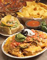 Mexican fare