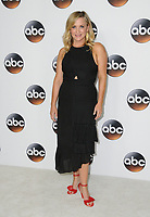 06 August  2017 - Beverly Hills, California - Jessica Capshaw.   2017 ABC Summer TCA Tour  held at The Beverly Hilton Hotel in Beverly Hills. <br /> CAP/ADM/BT<br /> &copy;BT/ADM/Capital Pictures