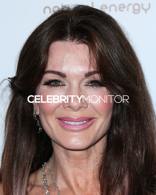 BEVERLY HILLS, CA, USA - SEPTEMBER 27: Lisa Vanderpump arrives at the 4th Annual American Humane Association Hero Dog Awards held at the Beverly Hilton Hotel on September 27, 2014 in Beverly Hills, California, United States. (Photo by Xavier Collin/Celebrity Monitor)