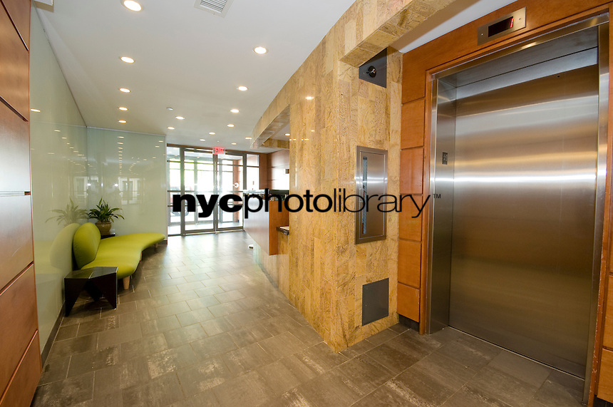 Lobby at 516 West 47th St