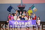 OGRAS as gaeilge Summer Camp in Cumann Iosaef all this week with a trip to Dingle on Thursday