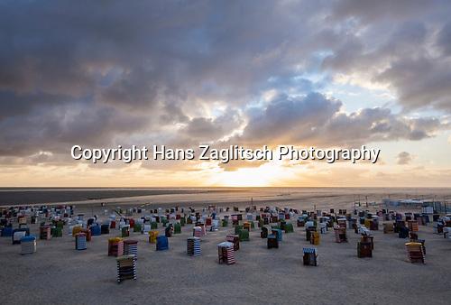 Nordstrand, Borkum, Ostfriesische Inseln