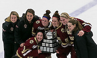 Boston College vs Northeastern University, February 9, 2016