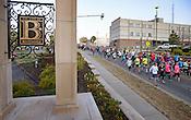 2016 Bentonville Half Marathon