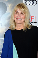 "LOS ANGELES, USA. November 20, 2019: Joanna Cassidy at the gala screening for ""The Aeronauts"" as part of the AFI Fest 2019 at the TCL Chinese Theatre.<br /> Picture: Paul Smith/Featureflash"