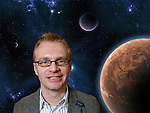 Marek Kukula is the public astronomer at the Royal Observatory Greenwich. The purpose of this post is to engage the public on astronomy.